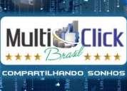 Multick brasil: fature com anúncios no facebook