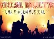 Musica ao vivo para sua festa ou evento