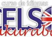 Aulas particulares de inglês em fortaleza