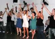Dança de salão no abc