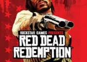 Red dead redemption usado ps3