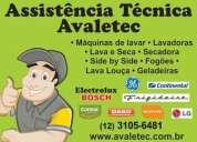 Assistência técnica consul taubaté