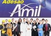 Plano amil adesão estudantil 24| 9818-6262 ronaldo martins 23*34571 24| 9963-9381