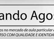 Prof. à domicílio de violão no jardim paulista/sp