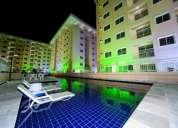 Apartamento orla de atalaia(aracaju) - r$300,00 diária.