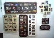 Porta retratos de paredes e individuais varios art reflexus vila mariana sp-