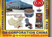 Gs corporation china, consoles, jogos de vídeo, slots machine, máquina de jogos
