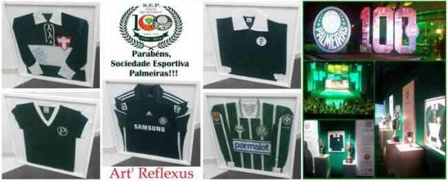 art reflexus enquadrou camisas centenario palmeiras-oficiais-sp-vila mariana