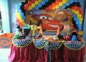 Brinquedos e festas