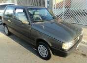 Fiat uno mille 1.0 1991