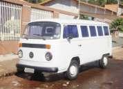 Kombi branca 96