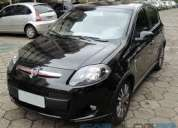 Fiat palio 2015 preto 4p