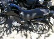 Honda cg fan esi 150 cc 2011