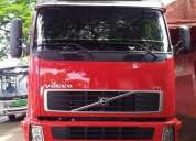 Volvo fh440 2008