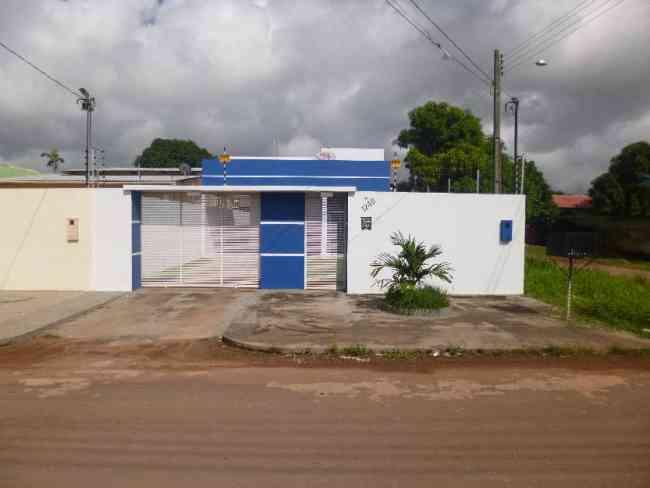 Excelentes casas para financiamento