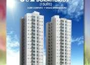 Apartamentos 71/54m2 lanÇamento na planta 3/2 dorms. 1 suíte no parque das nações !