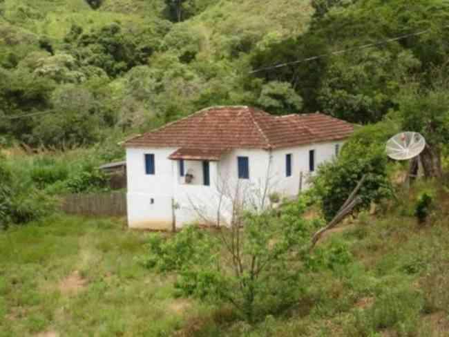 Fazenda no Município de Carvalhos MG