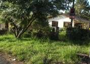 Terreno no jardim carvalho com 878 m2