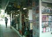 Banca de jornal em ótima localização no bairro paraíso, em são paulo