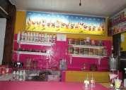 Loja de milkshakes em arraial d' ajuda porto seguroba broadway c/ 5th avenida