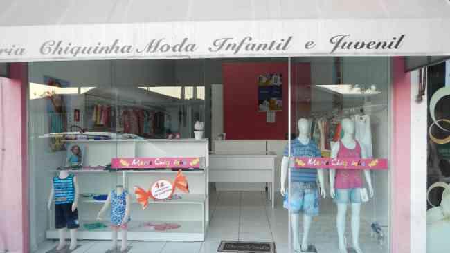9b5bc942a Loja de roupas infantil e juvenil