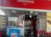 Loja de conveniencia