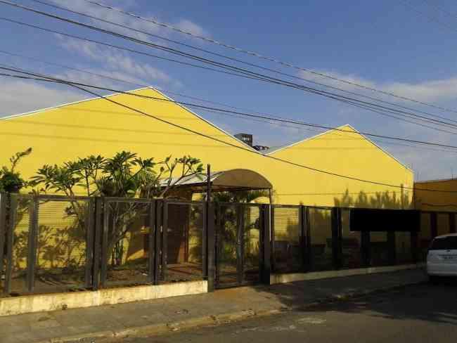Excelente barracão comercial 2700m Botafogo Campinas