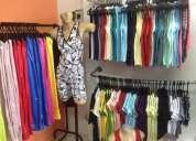 Passase loja de moda feminina localizada na pituba ///