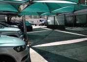 Estacionamento em moema