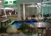 Troco sala comercial no office mall em campo grande rj