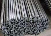 Vergalhão de aço ca50 importado. nbr 7480