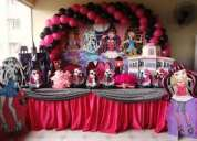 Happy family buffet e decoraÇÃo de interiores