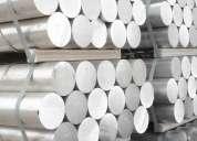 Tarugo de alumínio fundido